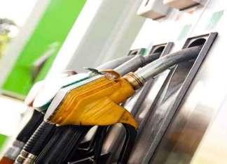 पेट्रोलपंप