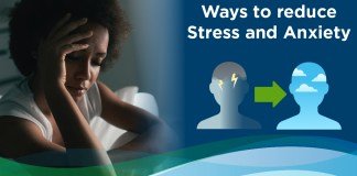Remedies For Reducing Anxiety