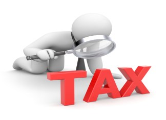 extension of various tax deadlines