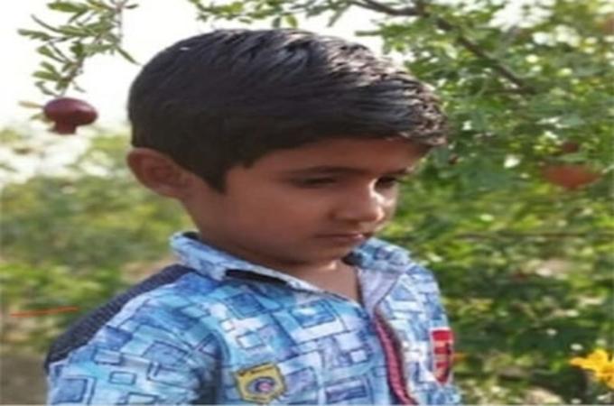 खेळत असताना गळफास लागल्याने नऊ वर्षीय मुलाचा मृत्यू