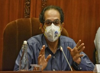 """""""Otherwise, be prepared for another lockdown"""" : CM Uddhav Thackeray"""