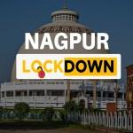 about nagpur ockdown