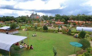 RamDham