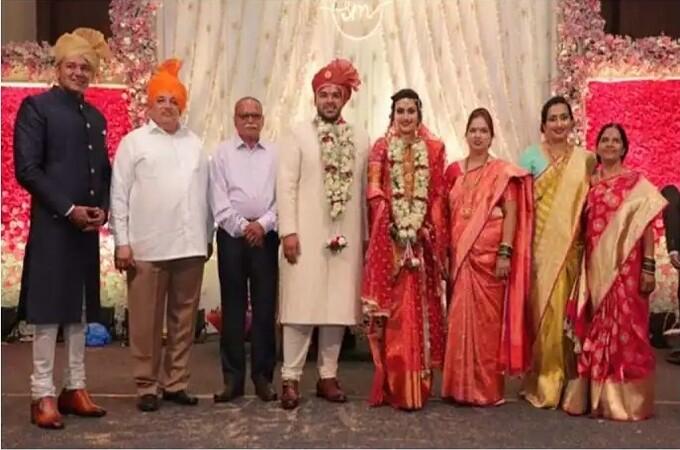 एकाच मंडपात शुभमंगल सावधान आणि कबुल,कबुल,कबुल... कोल्हापुरातील आंतरधर्मिय विवाहाची चर्चा