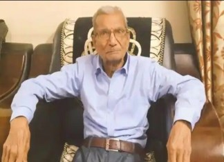 Narayan Rao Dabhadkar Gave Up His Bed And Life So Another Person Can Live