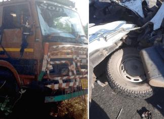 Nagpur: Man killed