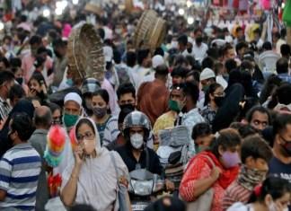 Coronavirus India : गेल्या 24 तासांत देशात 3 लाख 32 हजार 320 नवीन कोरोना रुग्ण