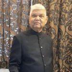 Veteran singer Vijay Patil known as Raamlaxman dies in Nagpur