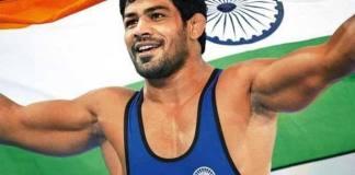 Wrestler murder case-Delhi Police issues look-out-circular against Olympic medalist Sushil Kumar