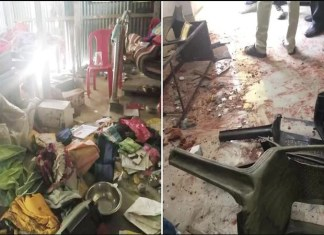 West Bengal Violence: पश्चिम बंगालमधील हिंसाचाराच्या विरोधात देवेंद्र फडणवीस यांचे नागपुरात आंदोलन