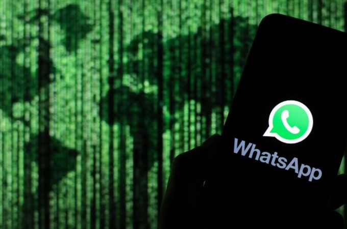 Beware! false message claiming govt have control over users WhatsApp is doing the rounds