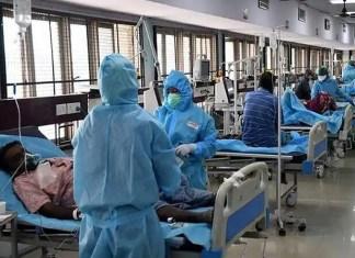 जुलैपूर्वी कोरोनाची दुसरी लाट ओसरणार नाही, डॉ. शाहिद जमील यांचा दावा