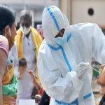 India records 2.57 lakh Covid-19 cases in past 24 hours; daily death toll crosses 4,000 again