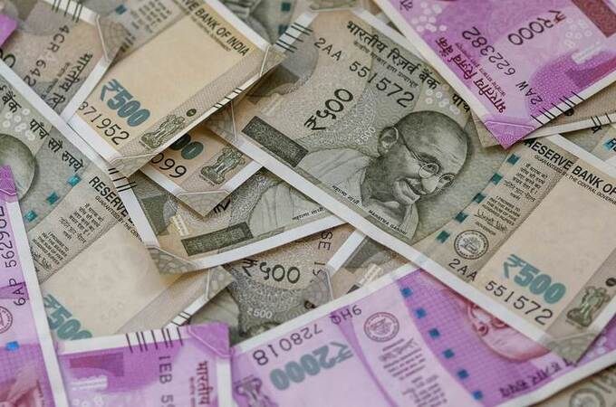 Nagpur police arrests two for allegedly printing fake currency notes