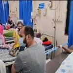नागपूरात खाजगी रुग्णालयांकडून कोरोना रुग्णांची लूट सुरुच