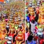Women in Gujarat participate in religious procession to 'eradicate' coronavirus; 23 arrested