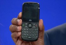Reliance may launch new 5G JioPhone around Oct-Nov this year