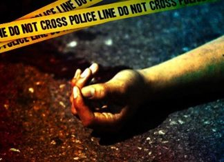 Man Kills Wife for not Serving Salad with Meal, Arrested