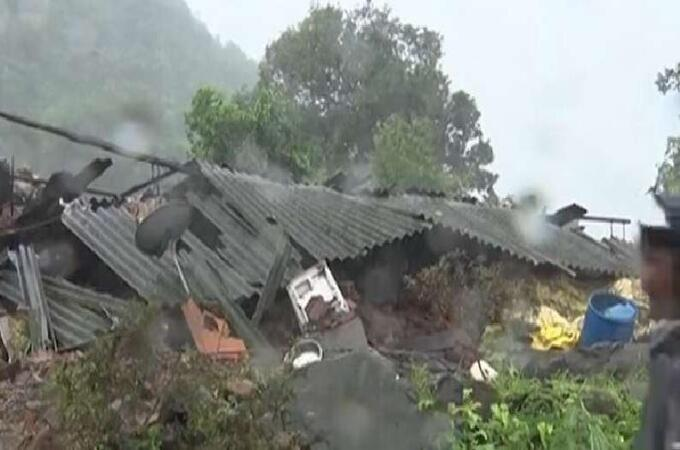 Raigad-Talai-Landslide