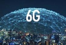 5G सोडा LG ने केली 6G ची यशस्वी चाचणी!