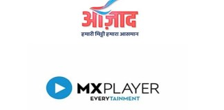 Azaad – India's First Rural Entertainment Channel