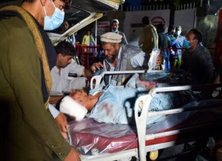 Afghanistan-Taliban Crisis LIVE Updates: