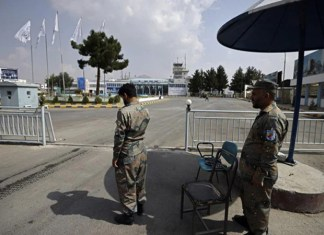 Taliban Writes To India to Resume Flights To Afghanistan:
