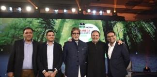 NDTV Dettol Banega Swasth India