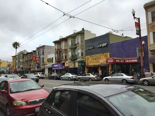 Saturday in The Mission: {San Francisco} | ournextadventure.co