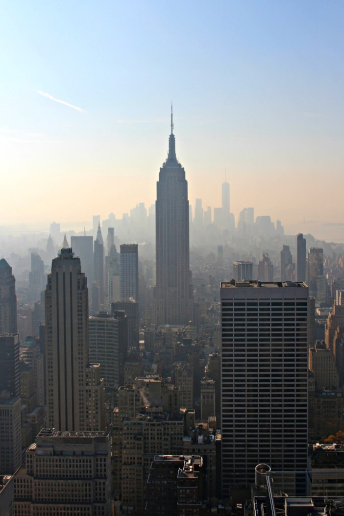 Experience the best of New York City, from Midtown to Central Park. #familytravel #nyc #newyorkcity // Family Travel | Travel with Kids | Travel with Baby | United States | US Travel | USA Destinations | NYC | Best Things to See and Do | Travel Guide | Tips for Visiting