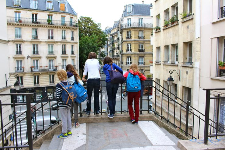 Thinking about Paris and Our Favorite Memories | ournextadventure.co