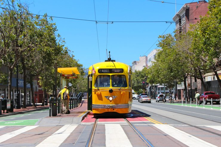 The Best of San Francisco in 48 hours: the perfect 2 day itinerary covering all of the must-see sights   ournextadventure.co
