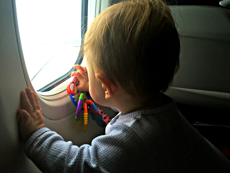 Top 10 Travel-Friendly Baby Toys: the best toys to bring on your next family vacation | ournextadventure.co