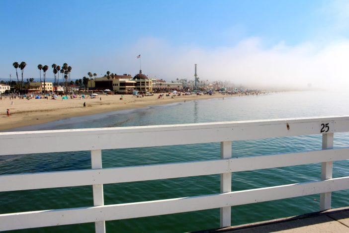 Fun for the whole family at the Santa Cruz Beach Boardwalk: a perfect day trip from San Francisco! #santacruz #california #familytravel // Family Travel | Travel with Kids | California Road Trip | US Travel | USA | United States | SF Bay Area | Weekend Trip | Day Trip | Beach Towns | Family Fun