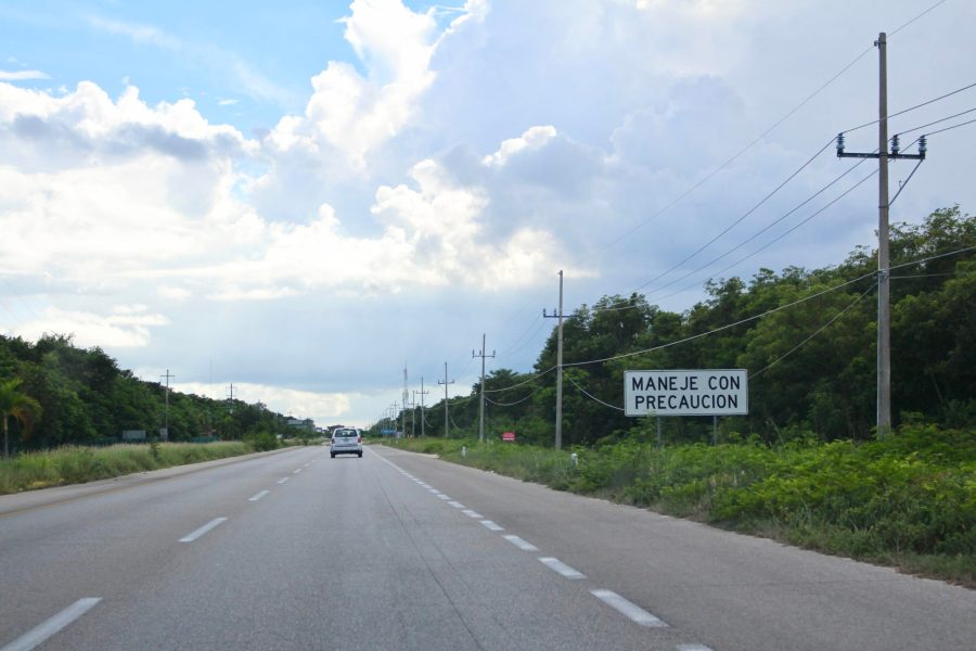 What we learned over 7 days of driving in Mexico, from Cancun to Playa del Camen and Tulum. // Riviera Maya   Family Travel   Travel with Kids   Road Trip