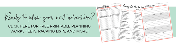 Plan Your Next Adventure with Free Resources