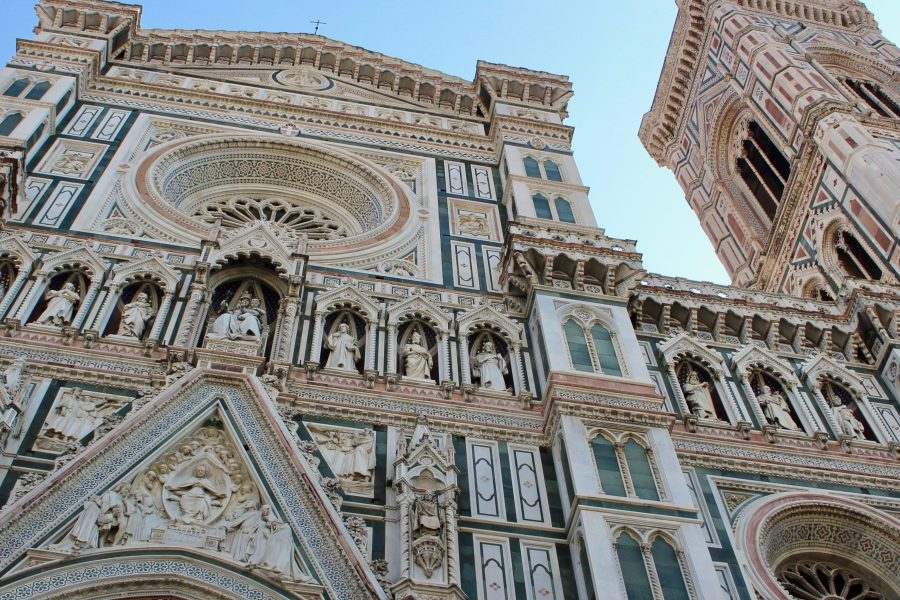 Where to stay, eat, and explore. Everything you'd ever want to know when planning a family trip to Florence with kids. // Italy Family Travel | Tuscany | Firenze | Best Things to Do