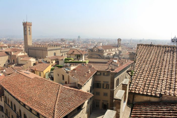 Where to stay, eat, and explore. Everything you'd ever want to know when planning a family trip to Florence with kids. // Italy Family Travel   Tuscany   Firenze   Best Things to Do