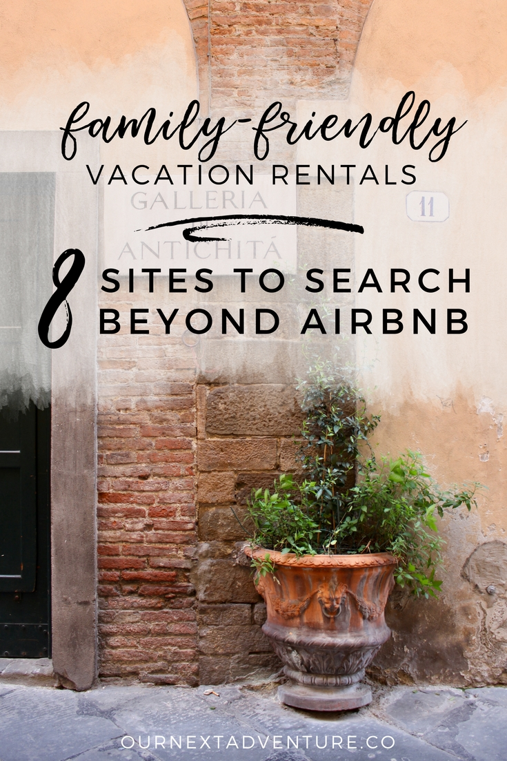 Expand your family-friendly rental search and check out these 8 Airbnb alternatives. // Travel with Kids   Family Travel   Best Beach Vacations   Villa Rentals   Cabin Rentals   Airbnb Alternatives   Vacation Rental Agency   Sites for Private Rentals   Family-Friendly Accommodations   Budget Hotels