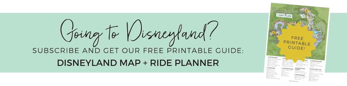 image regarding You're Going to Disneyland Printable referred to as Developing a Vacation towards Disneyland with Young children Beneath 5 (+absolutely free
