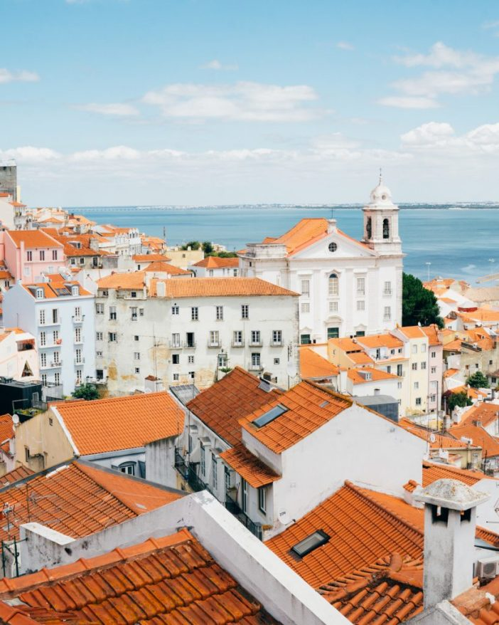 Planning a trip to Lisbon? Here's 50 things everyone must see and do in Lisbon, Portugal, complete with a free printable bucket list! #lisbon #lisboa #portugal #europetravel #bucketlist #familytravel // Europe Family Travel | Portugal with Kids | Things to do in Lisbon | What to See in Lisbon | Lisbon Bucket List | Lisbon Travel Guide | Where to Eat | Where to Stay | Kid-Friendly Itinerary | Best Places in Portugal | Group Tours | Cooking Class | Walking Tour | Best Cities in Europe