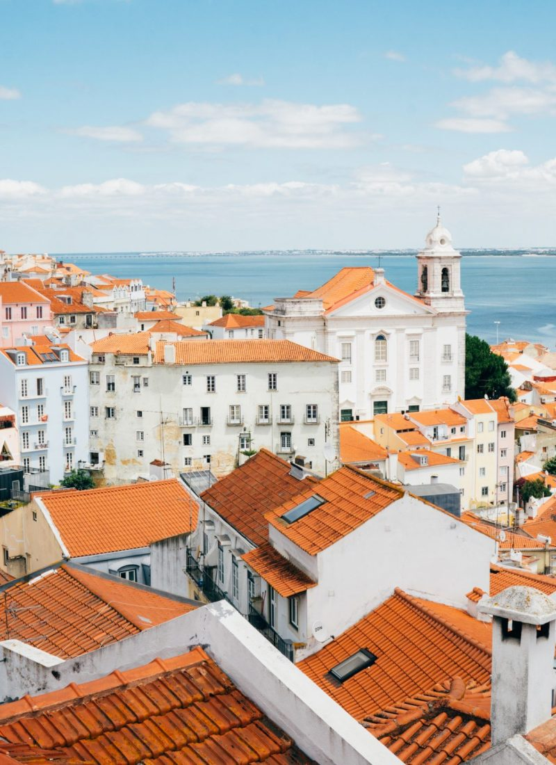 Planning a trip to Lisbon? Here's 50 things everyone must see and do in Lisbon, Portugal, complete with a free printable bucket list! #lisbon #lisboa #portugal #europetravel #bucketlist #familytravel // Europe Family Travel | Portugal with Kids | Things to do in Lisbon | What to See in Lisbon | Lisbon Bucket List | Lisbon Travel Guide | Where to Eat | Where to Stay | Kid-Friendly Itinerary | Best Places in Portugal | Group Tours | Cooking Class | Walking Tour | Best Cities in Europe | Portugal Travel Tips
