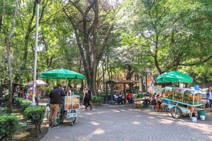 Planning a family trip to Mexico City? Read our perfect 5 day itinerary for exploring the best of Mexico's vibrant capital city with kids. #cdmx #mexicocity #mexico #familytravel | Mexico Family Travel | CDMX | Best of Mexico City | Week in Mexico City | 5 Day Itinerary | Family-Friendly Itinerary | Mexico City with Kids | Where to Stay | Where to Eat | Mexico City Day Trips | Mexico City Travel Tips | Is Mexico City Safe | Best Places in Mexico | Best Cities to Visit in Mexico