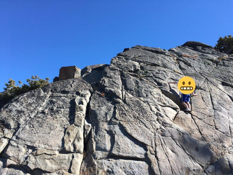 mronl-free-climbing
