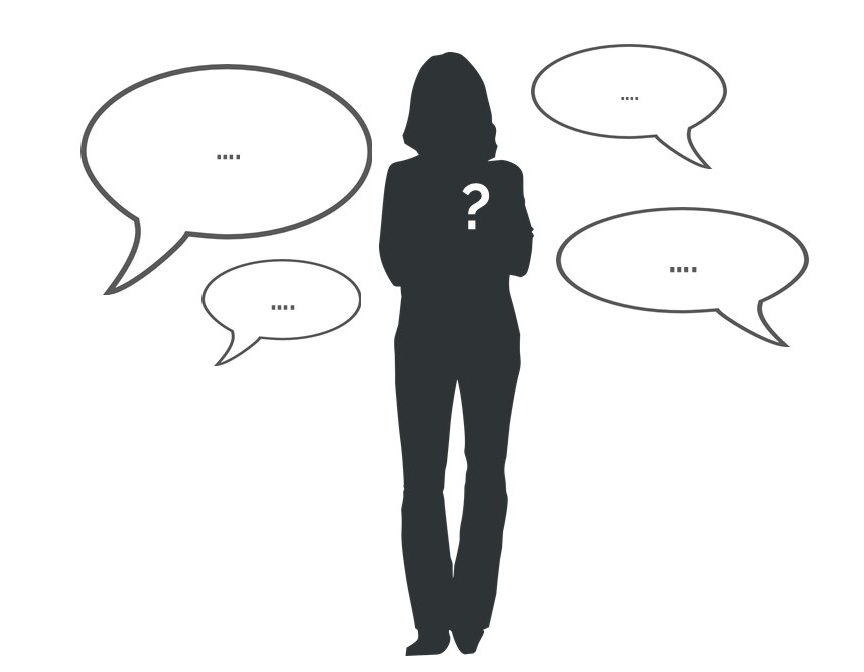 When there is no more external validation at work, what happens to our self worth?