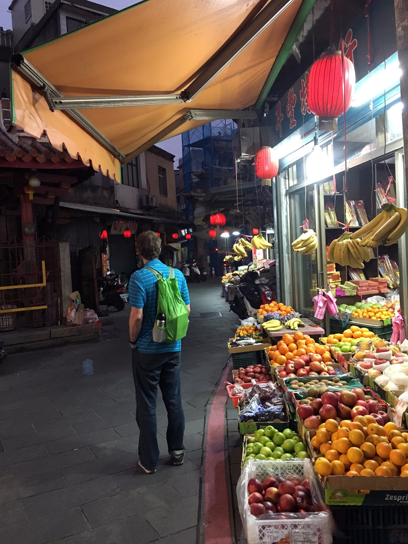 How NOT to Begin An Early Retirement… Or Maybe Exactly How to Do It // OurNextLife.com // We think we did this wrong in starting out our early retirement with too many things, including a mad scramble to get out the door to our trip to Taiwan. Or maybe we did it exactly right by accident?