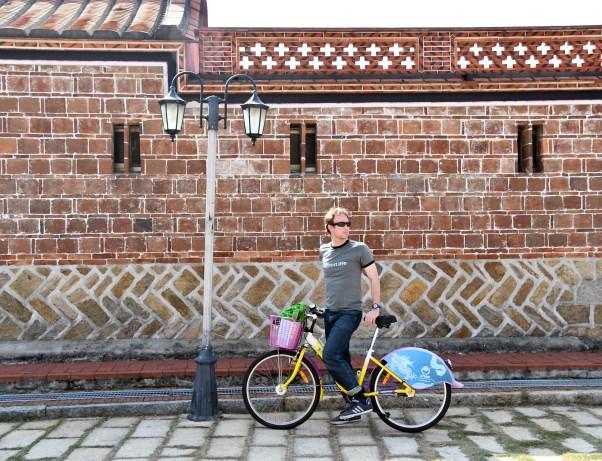 Mark-Bike-Kinmen