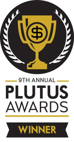 Our Next Life, winner of Blog of the Year at the 2018 9th Annual Plutus Awards