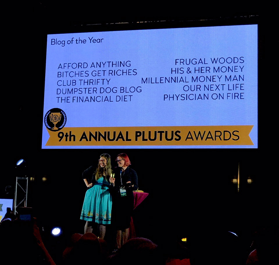 Plutus-Finalists