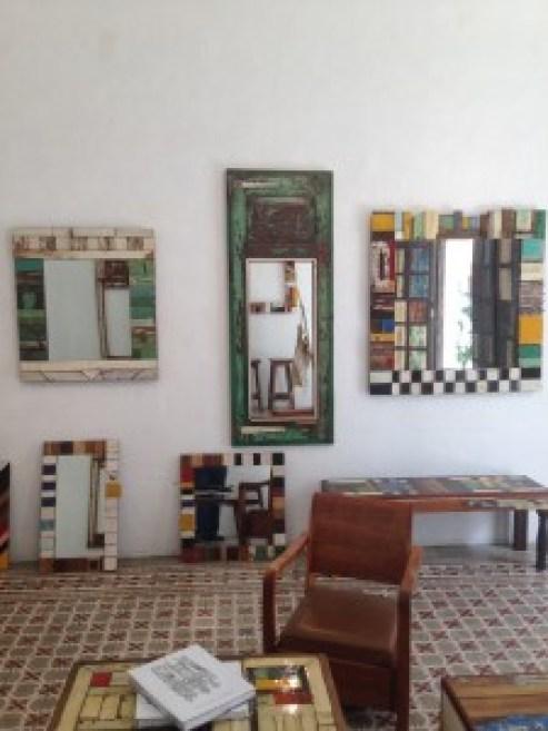 Inside Bolos